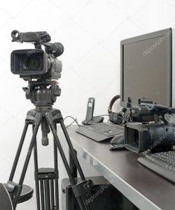 Computer e videocamere