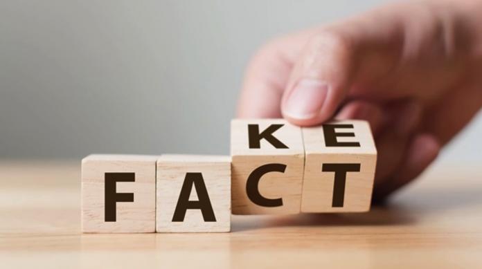 Fake news e fact checking