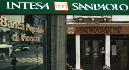 Banca popolare di vicenza piccoli azionisti