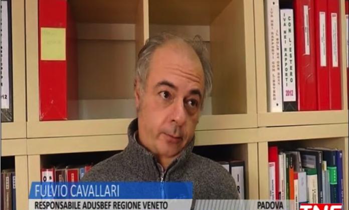Fulvio Cavallari e il Fondo Indennizzo Risparmiatori
