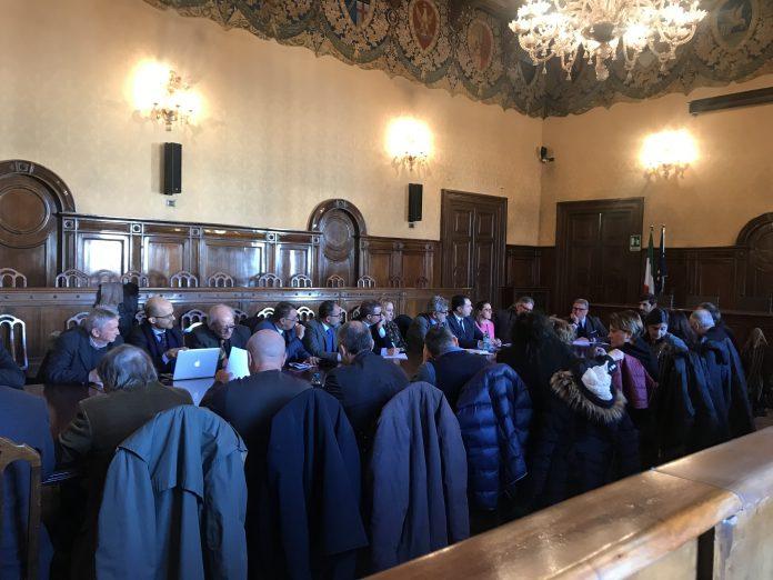 Associazioni riunite nella Cabina di regia al Mef per Fondo Indennizzo risparmiatori