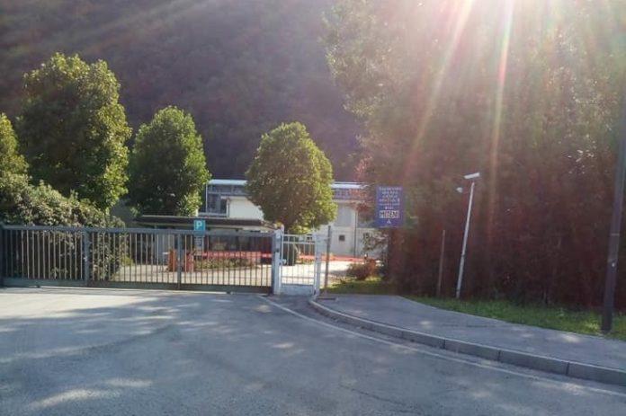 Miteni, Pfas e regione Veneto