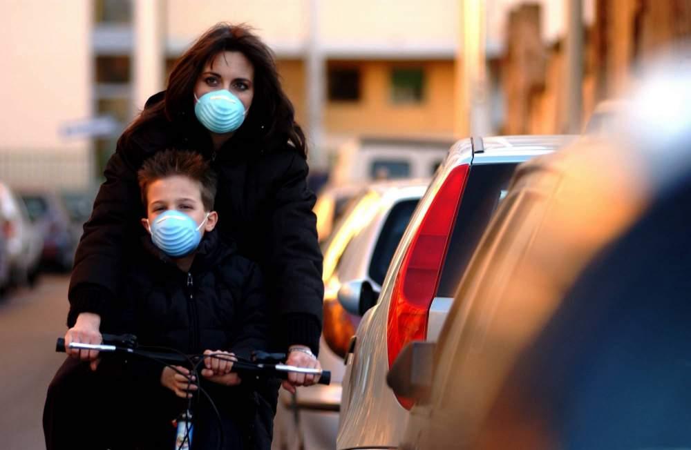 Pm10, in arrivo nuovo aumento delle polveri. Vicenza e ...