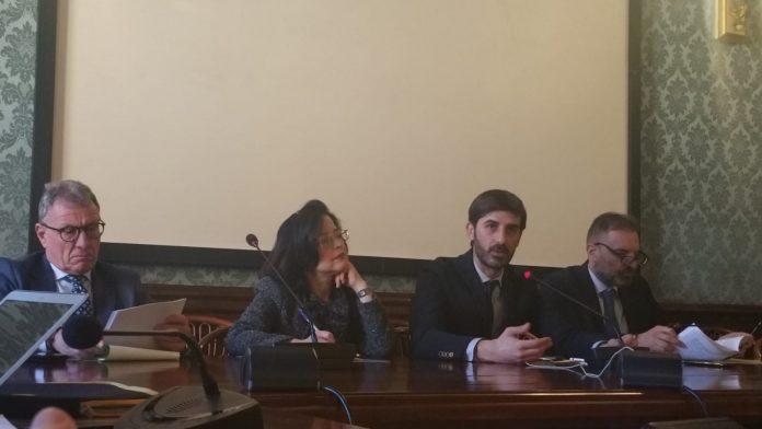 FIR, Alessio Villarosa con Massimo Bitonci e dirigenti Mef incontrano le vittime delle banche