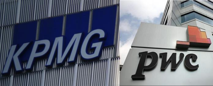 Risarcimento possibile da parte di KPMG e PwC