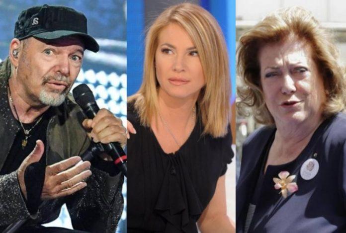Truffa diamanti, tra le vittime Vasco Rossi, Federica Panicucci, l'imprenditrice Diana Bracco