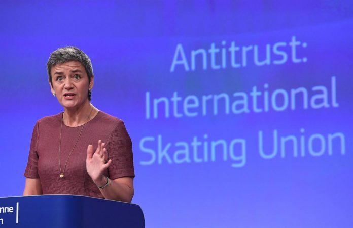 Margrethe Vestager e gli indennizzi ai risparmiatori secondo la UE
