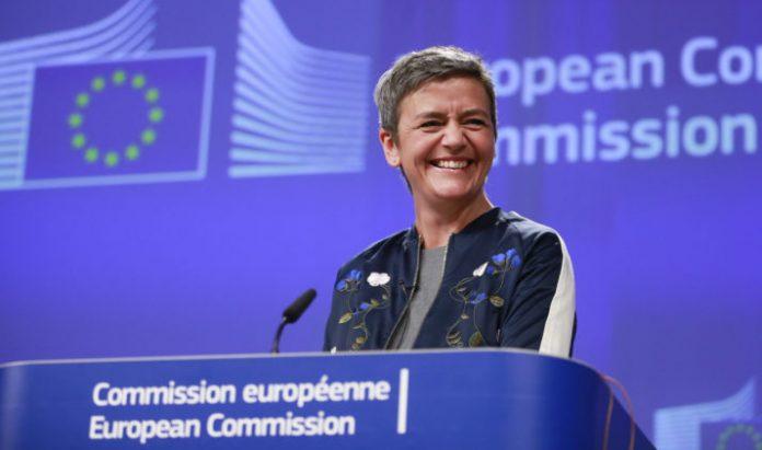 Tercas, era legittimo l'intervento del FITD bocciato da Margrethe Vestager, commissaria UE alla concorrenza