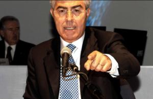 Veneto Banca, Vincenzo Consoli punta il dito