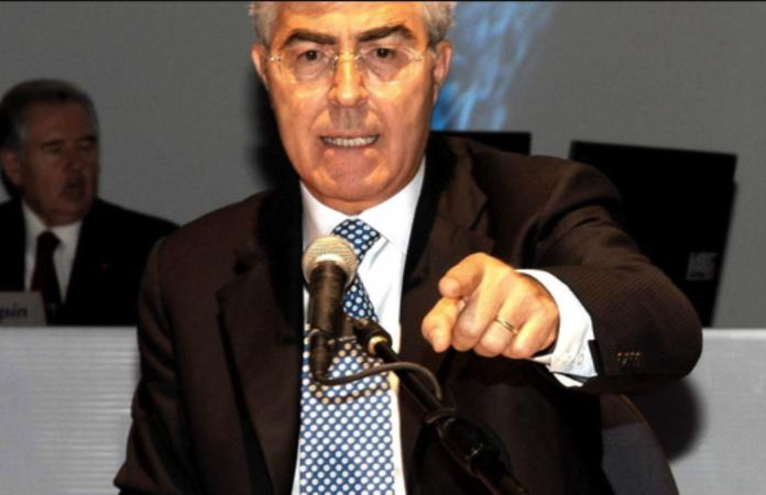 Vincenzo Consoli si difende e... accusa
