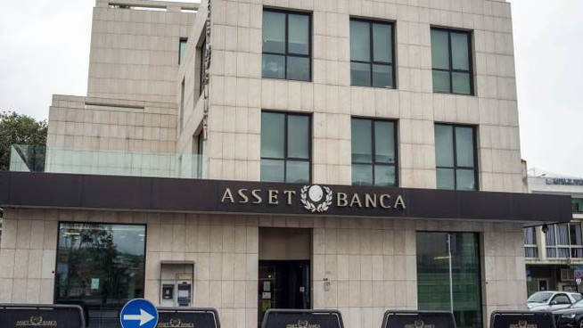 Asset banca: Giambattista Duso ne ha valutato Npl in 9 giorni