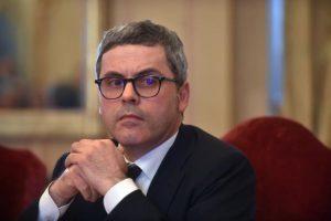 Alessandro Rivera, dg del Tesoro e presidente di Sga spa
