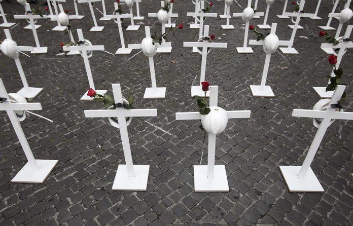 Buona Pasqua con morti sul lavoro e suicidi per lavoro perso?