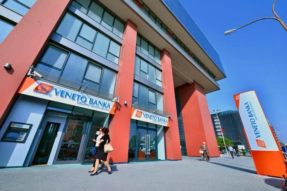 Veneto Banka: clienti tra Lca, Intesa e Sga con ...