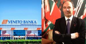 Pierantonio Zanettin presenta interrogazione su Veneto Banka, Sga e Tranzit