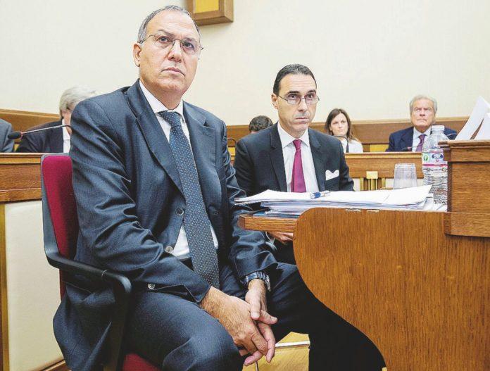 Prima Commissione banche: Audizione congiunta di Barbagallo (Bankitalia) e Apponi (Consob) in contrasto fra di loro