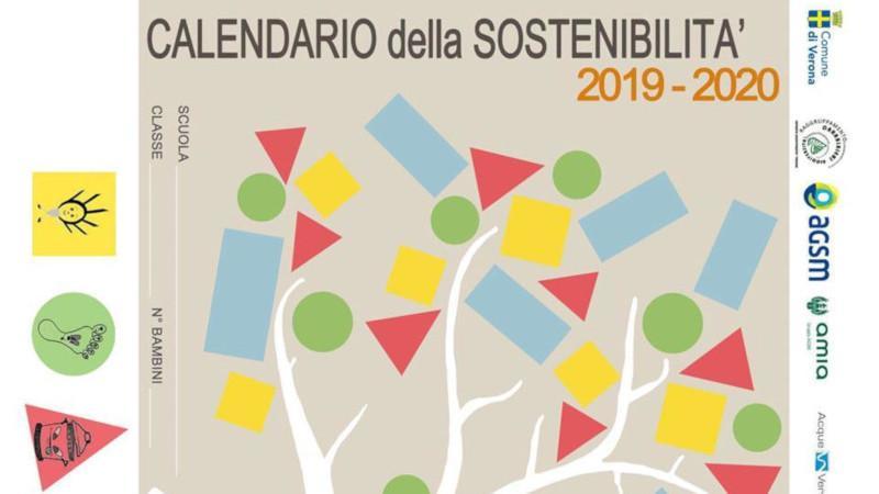 Calendario Mese Di Maggio 2020.Una Scuola Sostenibile Progetto Ease 2019 2020 Vicenzapiu