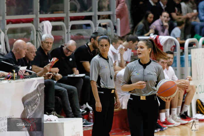 Lecco-Vicenza, domenica in Lnp giocatori in campo contro la violenza sulle donne - Vicenza Più