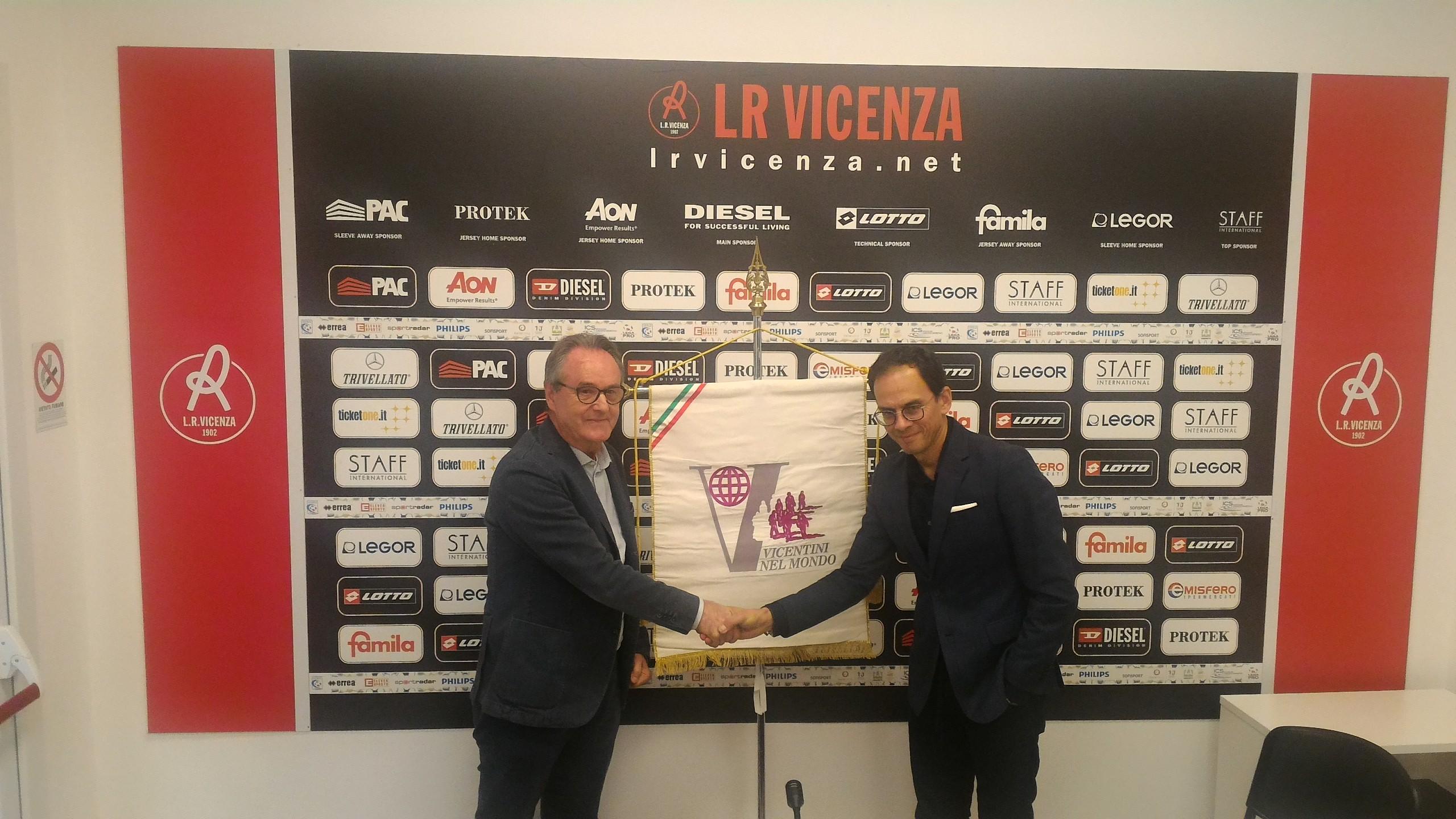 LR Vicenza \