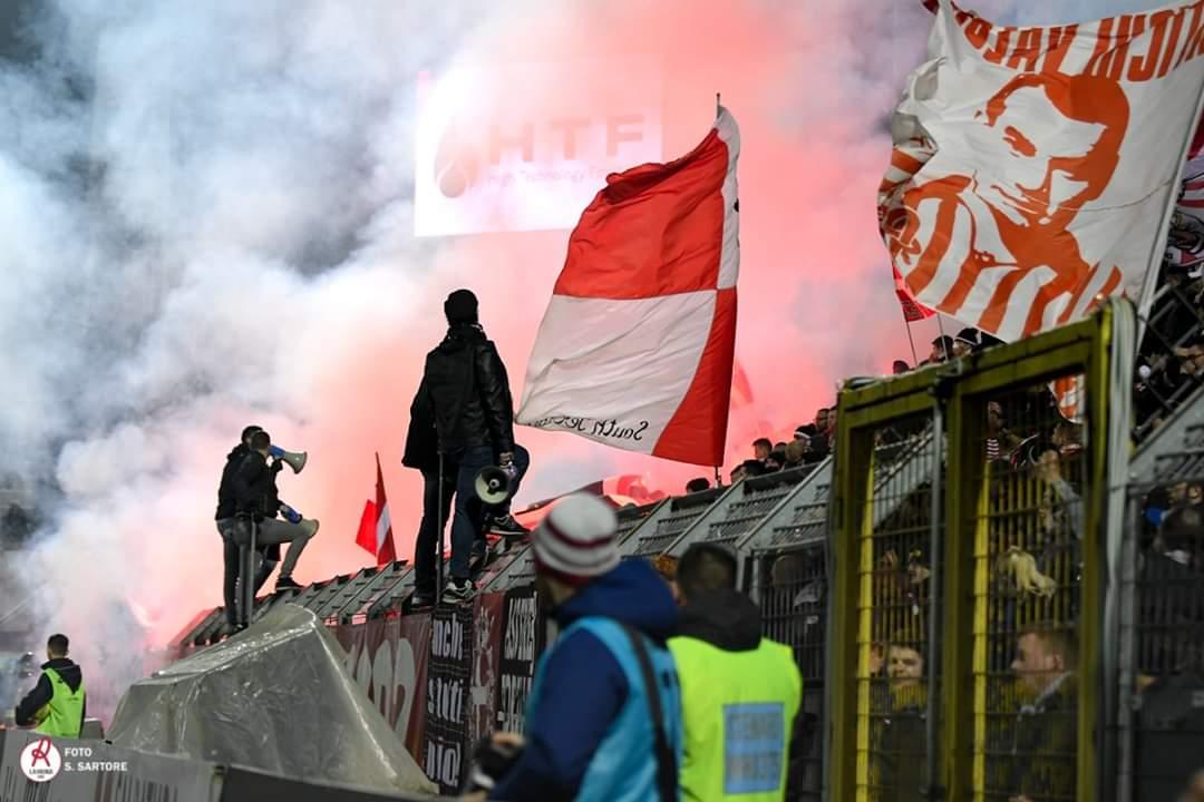 Stadi riaperti anche in Veneto: il governo convoca le Regioni