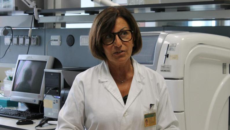 Coronavirus, direttrice del laboratorio Sacco di Milano: