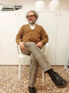 Mario D'Angelo per Agorà, filosofia in piazza e Oikonomia. Dall'etica alla città