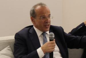 Massimo Malvestio (foto d'archivio)