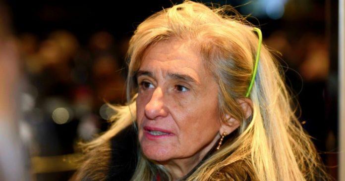 Lucia Morselli Atlantia Arcelor Mittal