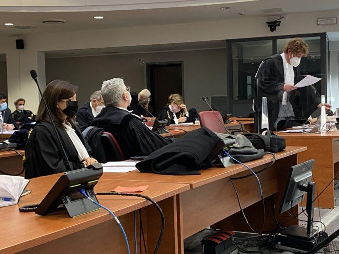 Processo BPVi: avv. Ambrosini e Puccetti ascoltano requisitoria Pm Salvadori