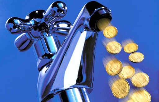 Liquidità col contagocce