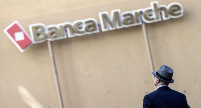 Banca Marche insolvente